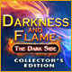 Go to the heart of darkness to light the fading flame!