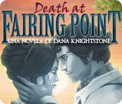Death at Fairing Point: Una novela de Dana Knightstone