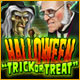 ¡Disfrázate y acicálate para Halloween: Trick or Treat!